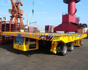 Shipyard Transporter A Series